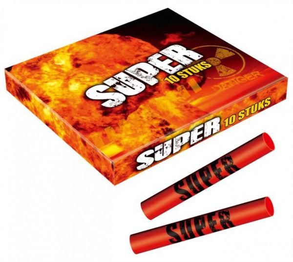Feuerwerk Super von Broekhoff online kaufen im Feuerwerkshop Funkelfun