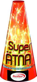 Feuerwerk Super Ätna 20 * 10er Schachtel von Keller online kaufen im Feuerwerkshop Funkelfun