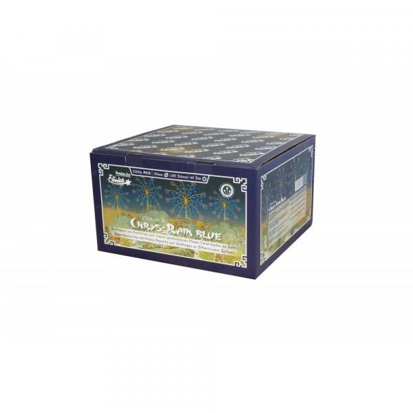 Feuerwerk Chrys-Rain Blue von Funke online kaufen im Feuerwerkshop Funkelfun