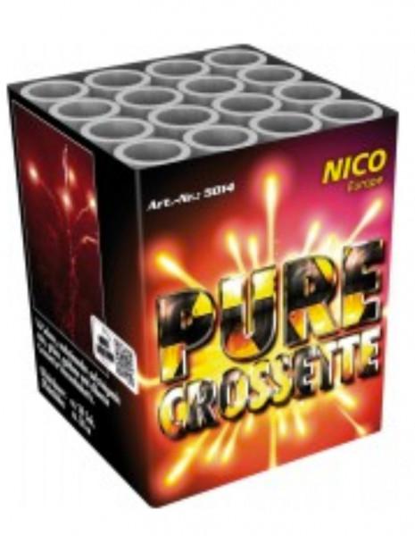 Feuerwerk Pure Crossette von NICO online kaufen im Feuerwerkshop Funkelfun