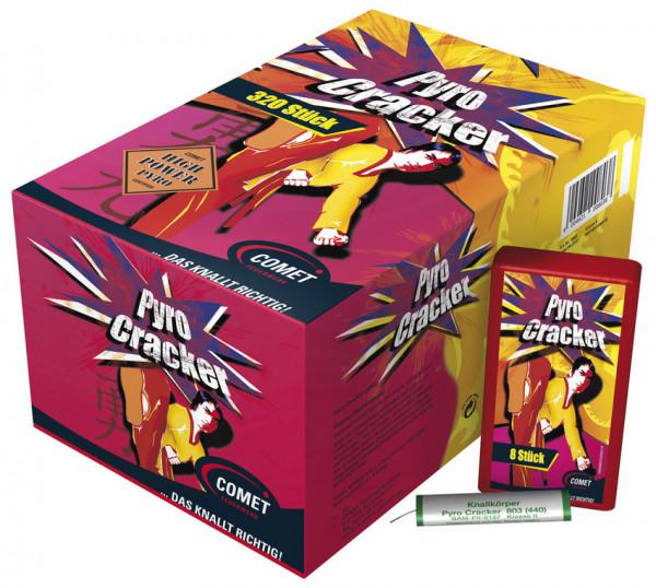 Feuerwerk Pyro Cracker von Keller online kaufen im Feuerwerkshop Funkelfun