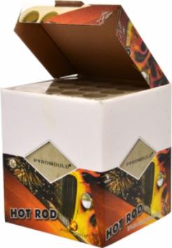 Feuerwerk Hot Rod von Lesli online kaufen im Feuerwerkshop Funkelfun