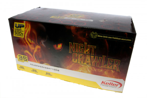 NIGTH CRAWLER