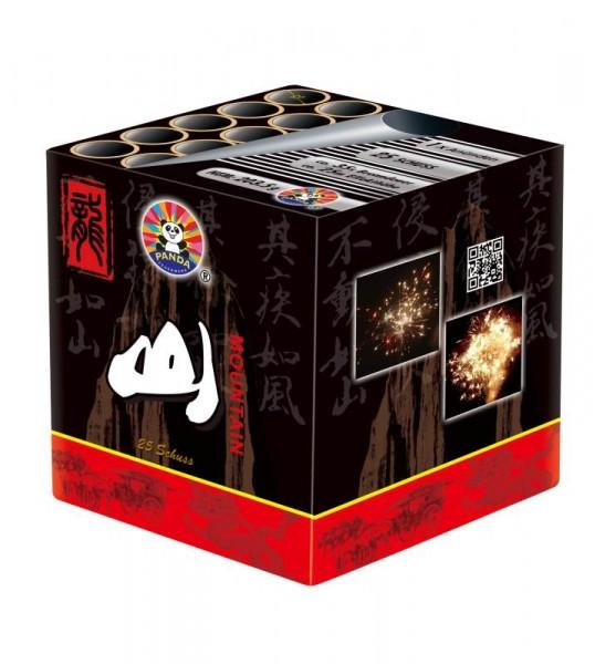 Feuerwerk Mountain von Panda online kaufen im Feuerwerkshop Funkelfun