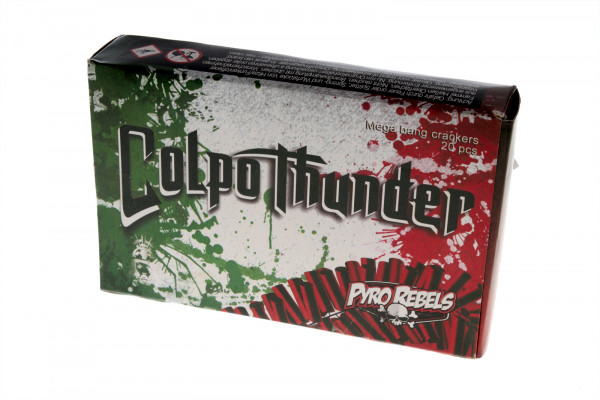 Colpo Thunder