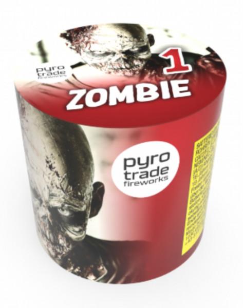 Feuerwerk Zombie-1 von Pyrotrade online kaufen im Feuerwerkshop Funkelfun