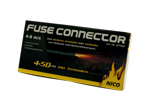 FUSE CONNECTOR