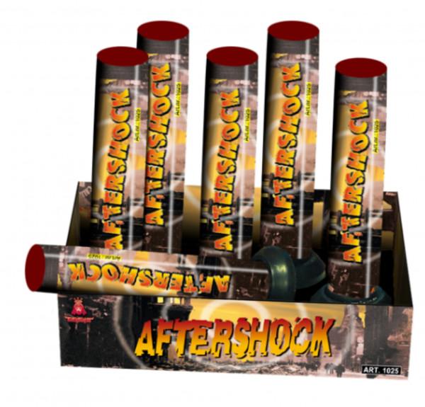 Feuerwerk AFTERSHOCK XL von Gaisha online kaufen im Feuerwerkshop Funkelfun