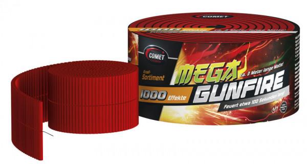 Feuerwerk Mega Gun Fire von Keller online kaufen im Feuerwerkshop Funkelfun