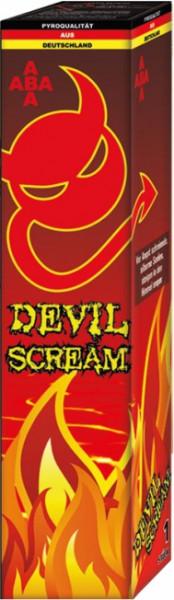 """Feuerwerk Feuertopf """"Devil Scream""""  von Startrade online kaufen im Feuerwerkshop Funkelfun"""