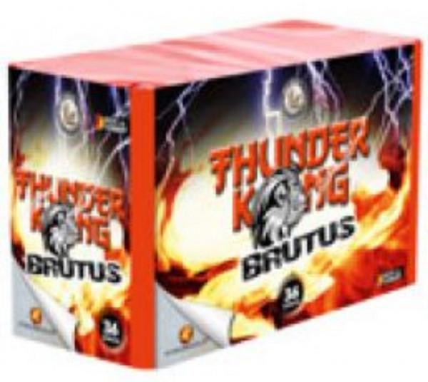Feuerwerk Brutus von Lesli online kaufen im Feuerwerkshop Funkelfun