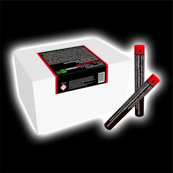Feuerwerk Lanzenlichter Rot, 25er Pack von Blackboxx online kaufen im Feuerwerkshop Funkelfun
