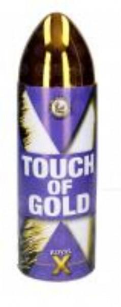 Feuerwerk Touch Of Gold von Lesli online kaufen im Feuerwerkshop Funkelfun