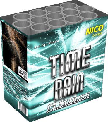 Feuerwerk Time Rain von NICO online kaufen im Feuerwerkshop Funkelfun
