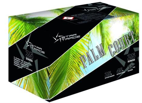 Feuerwerk Palm Court von Startrade online kaufen im Feuerwerkshop Funkelfun