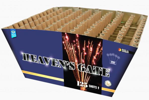 Feuerwerk Heaven's Gate von Lesli online kaufen im Feuerwerkshop Funkelfun