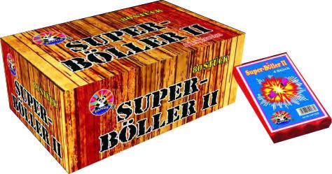 Feuerwerk Super-Böller II von Panda online kaufen im Feuerwerkshop Funkelfun