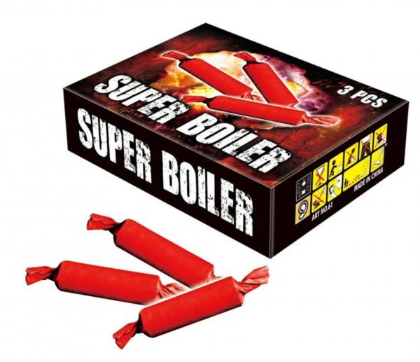 Feuerwerk Super Boiler von Broekhoff online kaufen im Feuerwerkshop Funkelfun