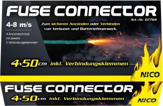 Feuerwerk Fuse Connector von NICO online kaufen im Feuerwerkshop Funkelfun