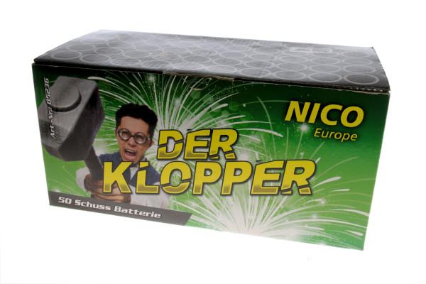 Feuerwerk kaufen Der Klopper von NICO