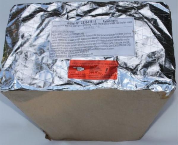 Feuerwerk Red Strobe Tails 25er von Pyrotrade online kaufen im Feuerwerkshop Funkelfun