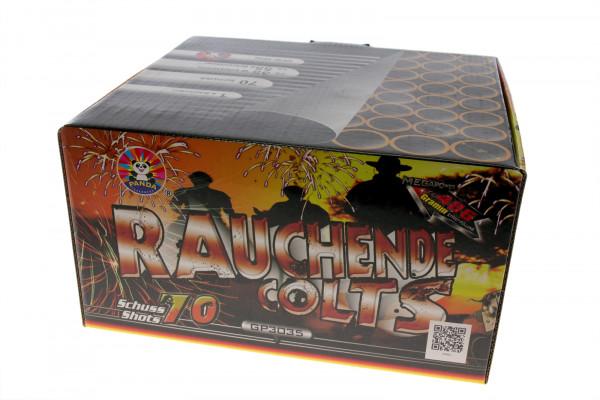 RAUCHENDE COLTS