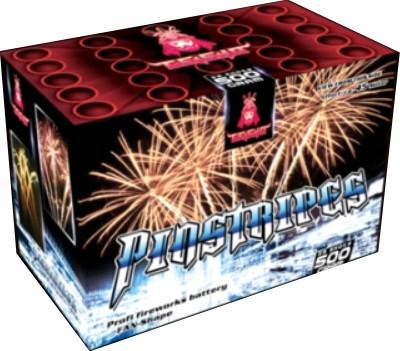 Feuerwerk PINSTRIPES von Gaisha online kaufen im Feuerwerkshop Funkelfun