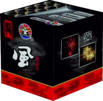 Feuerwerk Wind von Panda online kaufen im Feuerwerkshop Funkelfun