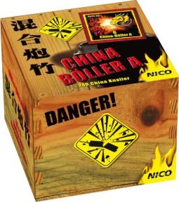 Feuerwerk China-Böller A von NICO online kaufen im Feuerwerkshop Funkelfun