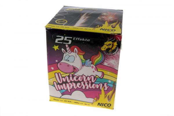 Unicorn Impressions