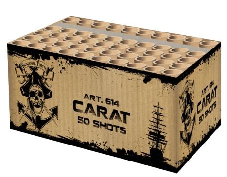Feuerwerk Carat von Broekhoff online kaufen im Feuerwerkshop Funkelfun