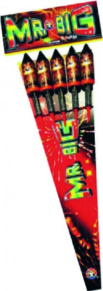Feuerwerk Mr. Big von Panda online kaufen im Feuerwerkshop Funkelfun