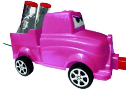 Feuerwerk Pink oder Blue Digga von Xplode online kaufen im Feuerwerkshop Funkelfun