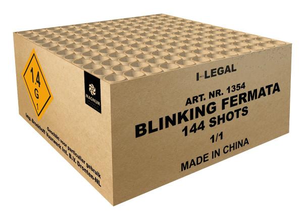 Feuerwerk Blinking Fermata von Broekhoff online kaufen im Feuerwerkshop Funkelfun