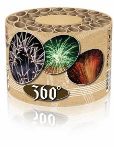 Feuerwerk 360 von Broekhoff online kaufen im Feuerwerkshop Funkelfun