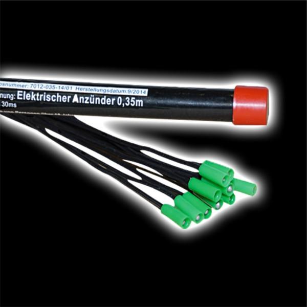 Feuerwerk  Brückenanzünder 0,35m, 1 Stück von Blackboxx online kaufen im Feuerwerkshop Funkelfun