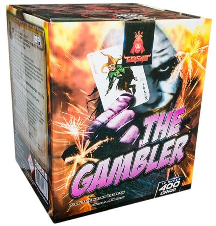 Feuerwerk The Gambler   von Gaisha online kaufen im Feuerwerkshop Funkelfun