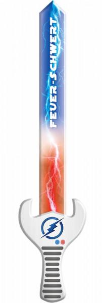 Feuerwerk Feuer-Schwert von Lesli online kaufen im Feuerwerkshop Funkelfun