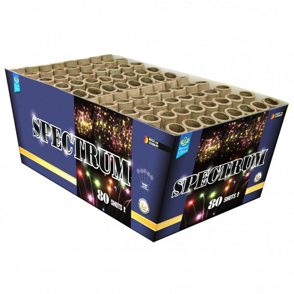Feuerwerk Spectrum von Lesli online kaufen im Feuerwerkshop Funkelfun