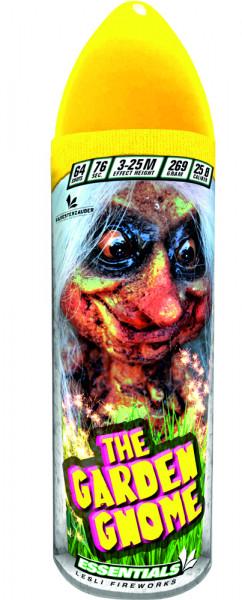 Feuerwerk The Garden Gnome von Lesli online kaufen im Feuerwerkshop Funkelfun
