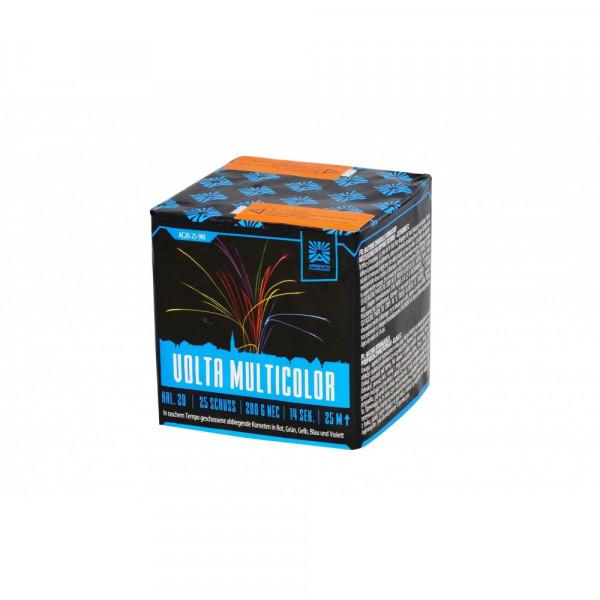 Feuerwerk Volta Multicolor von Funke online kaufen im Feuerwerkshop Funkelfun