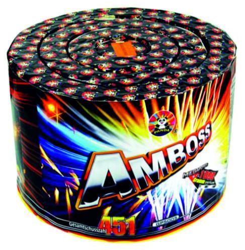Feuerwerk Amboss von Panda online kaufen im Feuerwerkshop Funkelfun