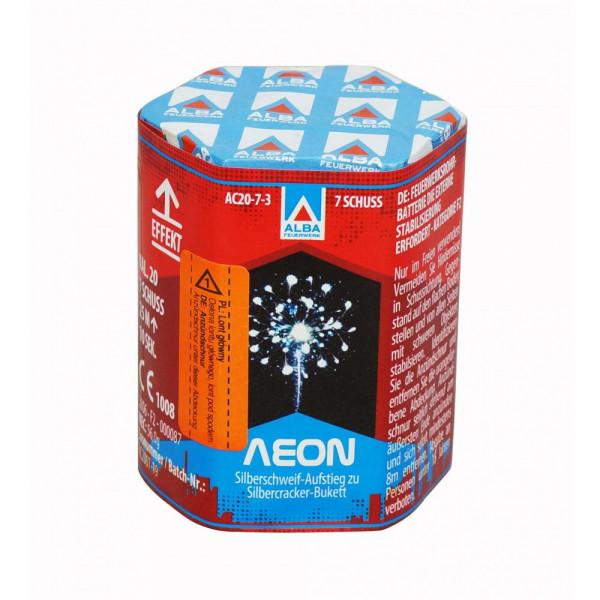 Feuerwerk Aeon von Funke online kaufen im Feuerwerkshop Funkelfun
