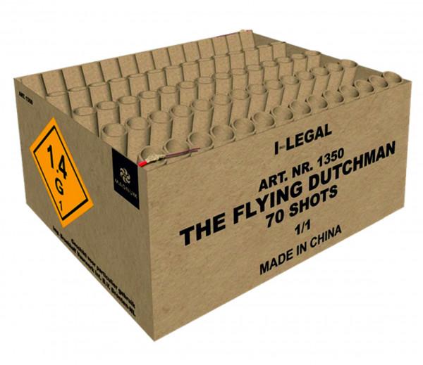 Feuerwerk The Flying Dutchman von Broekhoff online kaufen im Feuerwerkshop Funkelfun