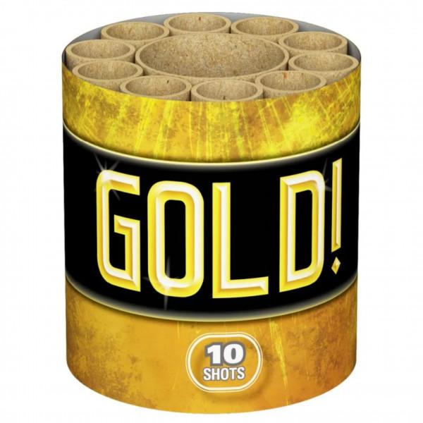 Feuerwerk Gold! von Lesli online kaufen im Feuerwerkshop Funkelfun