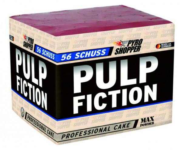 Feuerwerk Pulp Fiction von Lesli online kaufen im Feuerwerkshop Funkelfun