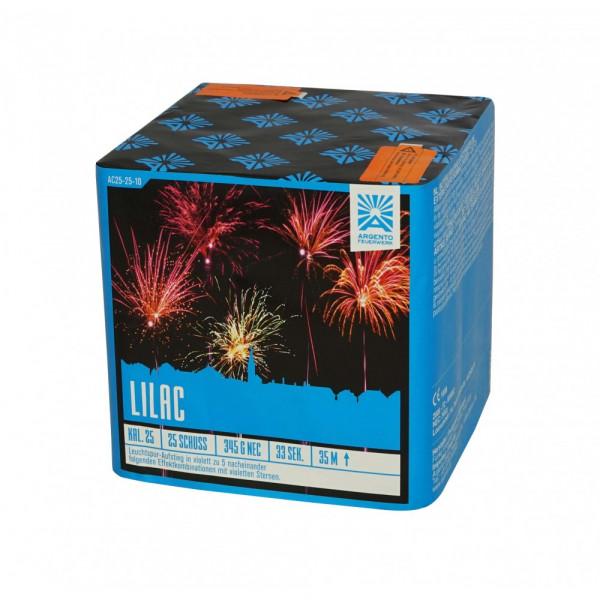 Feuerwerk Lilac von Funke online kaufen im Feuerwerkshop Funkelfun