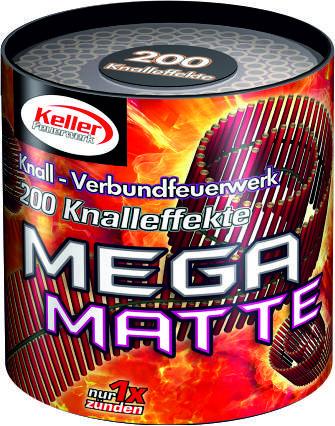 Feuerwerk Mega Chain / Hasta La Vista von Keller online kaufen im Feuerwerkshop Funkelfun