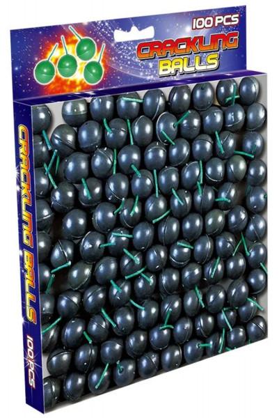 Feuerwerk Crackling Balls von Broekhoff online kaufen im Feuerwerkshop Funkelfun