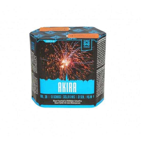 Feuerwerk Akira von Funke online kaufen im Feuerwerkshop Funkelfun